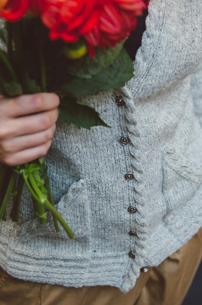 reine sweater