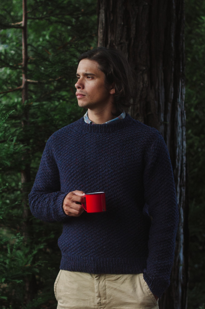jared flood fort sweater david yousling