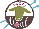 fuzzy goat