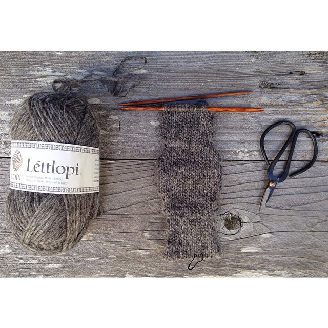 tolt yarn and wool winston the walrus