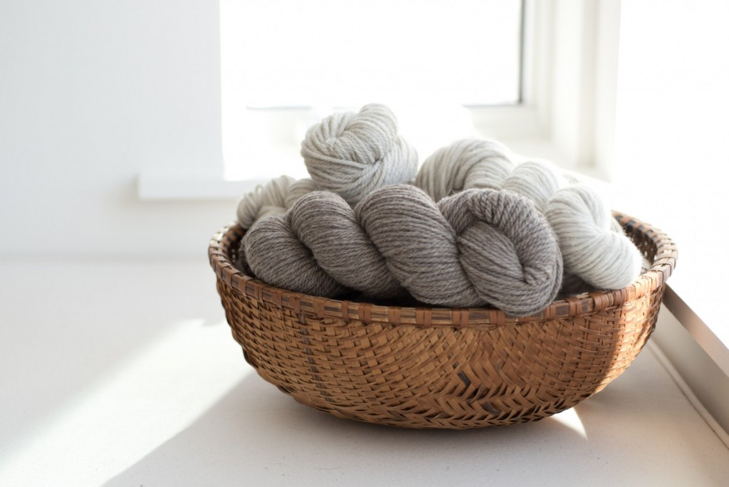quince and co yarn